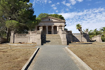 Seppeltsfield Mausoleum, Seppeltsfield, Australia