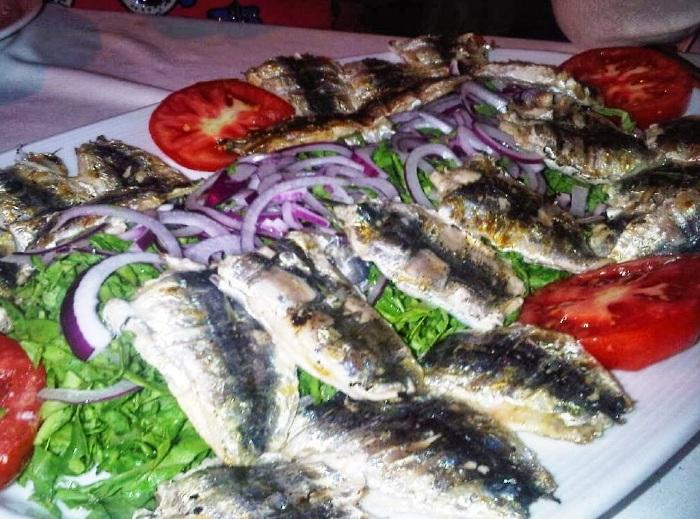 Ali Baba Balık Lokantası Resim 2