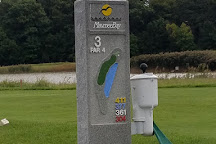 Maumee Bay State Park Golf Course, Oregon, United States