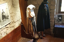 Museo Della Civilta Contadina E dell'Ulivo, Pastena, Italy
