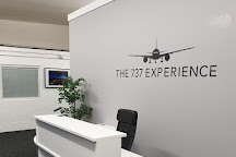 The 737 Experience, Newcastle upon Tyne, United Kingdom