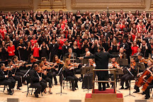Distinguished Concerts International New York, New York City, United States