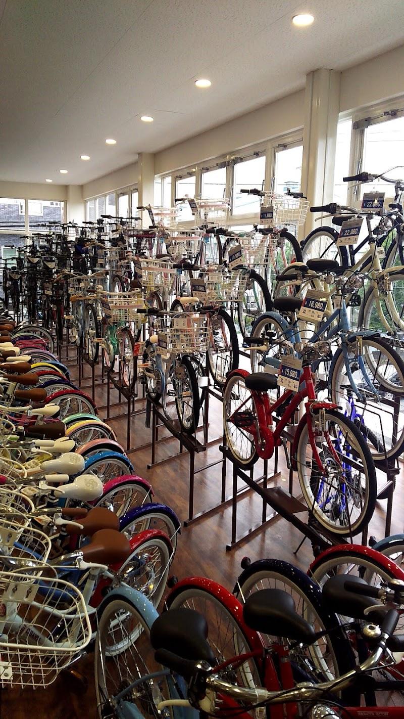 サイクルベースあさひ鎌倉手広店