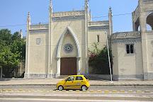 Parroquia Nuestra Senora del Rosario, Barranquilla, Colombia