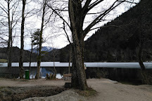Thumsee, Bad Reichenhall, Germany