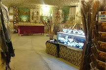 Kariz Underground, Kish Island, Iran