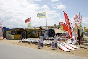 WAVE SCHOOL École & Location de Windsurf / Stand up paddle - location