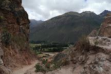 Salineras Ranch, Urubamba, Peru