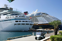 Port Canaveral, Port Canaveral, United States