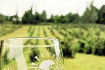 Hill Top Berry Farm & Winery, Nellysford, United States