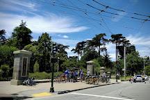 Parkwide Bike Rentals & Tours, San Francisco, United States