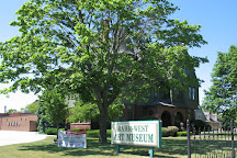 Rahr-West Museum and Mansion, Manitowoc, United States
