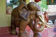 Sunflower Arts and Crafts, Bentota, Sri Lanka