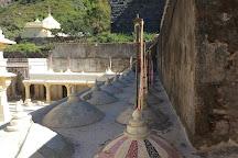 Neminath Jain Mandir, Junagadh, India