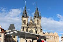 Beer Bike Prague, Prague, Czech Republic