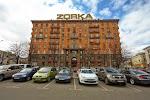 Smart Hostel, проспект Независимости, дом 48 на фото Минска