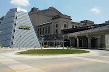 Science City, Kansas City, United States