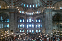 Fethiye Camii (Pammakaristos Church), Istanbul, Turkey