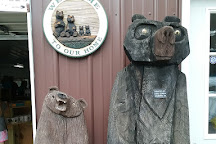Oswald's Bear Ranch, Newberry, United States