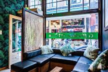 De Kroon CoffeeShop, Amsterdam, The Netherlands