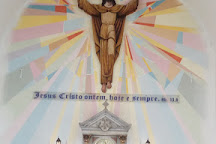 Nossa Senhora de Fatima e Santo Amaro Parish, Guaruja, Brazil