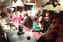Le Clash Bar, Avignon, France