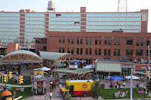 Larkin Square, Buffalo, United States