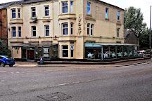 IVORY HOTEL, Glasgow, United Kingdom