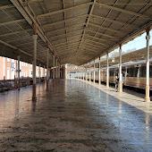 Железнодорожная станция  Istanbul