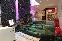 Singapore Visitor Centre, Singapore, Singapore