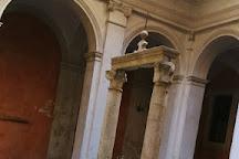 Chiesa di Sant'Agata dei Goti, Rome, Italy