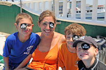Duckaneer Pirate Ship Tours, Ocean City, United States