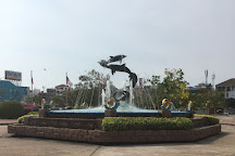 Bangsaen Institute of Marine Science, Burapha University, Chonburi, Thailand