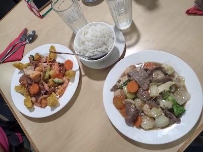 Kee Ho Restaurant