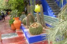 Le Musee Berbere, Marrakech, Morocco