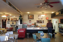 Midpoint Cafe and Gift Shop, Adrian, United States