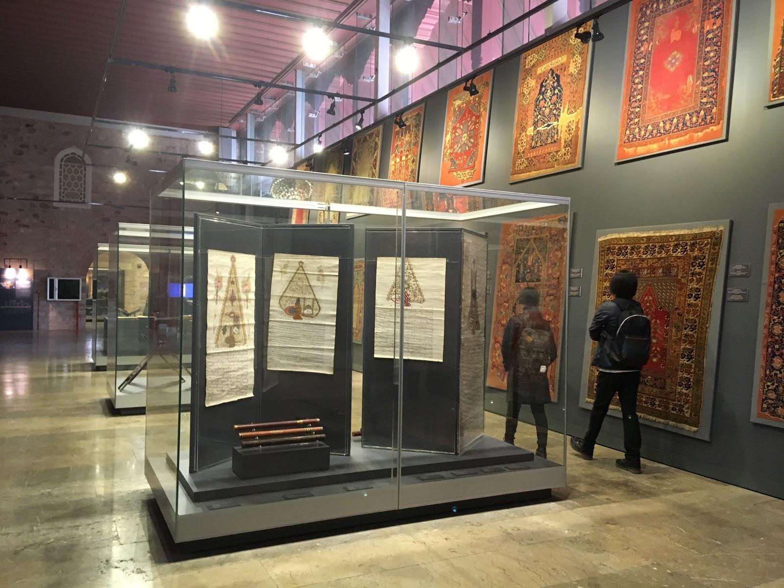 Visit Turkish and Islamic Arts Museum (Turk ve Islam Eserleri ...