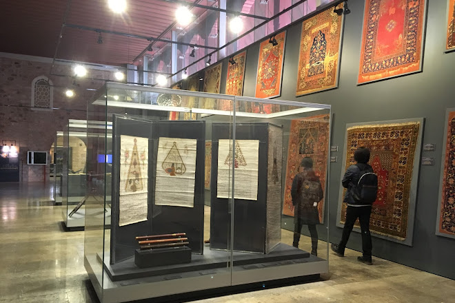 Visit Turkish and Islamic Arts Museum (Turk ve Islam