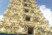 Chengalamma Temple, Nellore, India