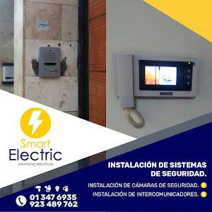 SMART ELECTRIC - soluciones eléctricas 6