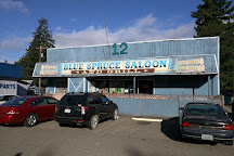 Blue Spruce Saloon, Packwood, United States