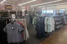 Sikeston Factory Outlet Stores, Sikeston, United States