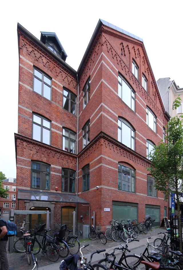 Lycée Prins Henrik