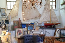 Lafayette Mill Antiques Center, Lafayette, United States