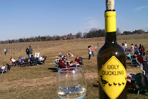 Working Dog Winery, Robbinsville, United States