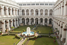 Indian Museum (Jadu Ghar), Kolkata (Calcutta), India