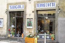 Sbigoli Terrecotte, Florence, Italy