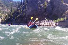 Rendezvous River Sports, Jackson, United States