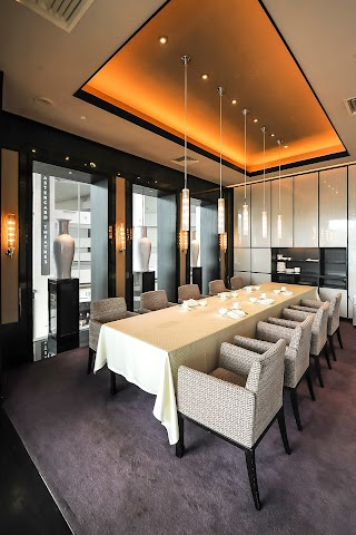 Best Restaurants in Singapore : Imperial Treasure Fine Chinese Cuisine Singapore