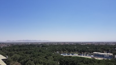 Sadaf Tower - برج صدف